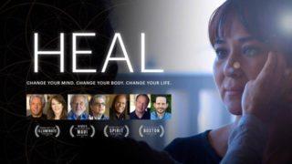 Heal ( Netflix) – L'intelligence du corps et son incroyable pouvoir de guérison